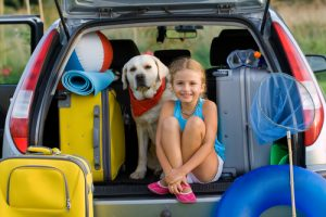 How to survive summer with kids, travel and sunshine