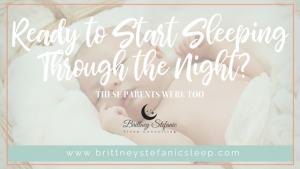 Baby sleep tips for better sleep tonight
